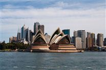 Travel Trip: Sydney Opera House