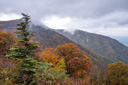 Travel Trip Photo: Fall color, Skyline Drive - Shenandoah National Park, Virginia
