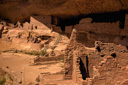 Travel Trip: Long House ruins, Weatherill Mesa, Mesa Verde National Park, Cortez, Colorado