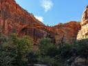 Travel Trip Photo: Escalante Natural Bridge
