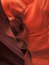 Travel Trip Photo: Southern Utah: Lower Antelope Canyon