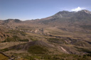 Travel Trip Photo: Mt St Helens & North Fork Toutle River valley, Mt St Helens National Monument, WA