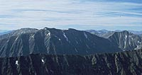 Colorado 14ers Climb Photo: Bross, Lincoln, Democrat,