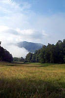 RV trip photo: Great Smoky Mountains National Park - Cades Cove